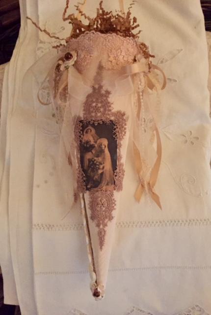 Bridal Shower Accessory