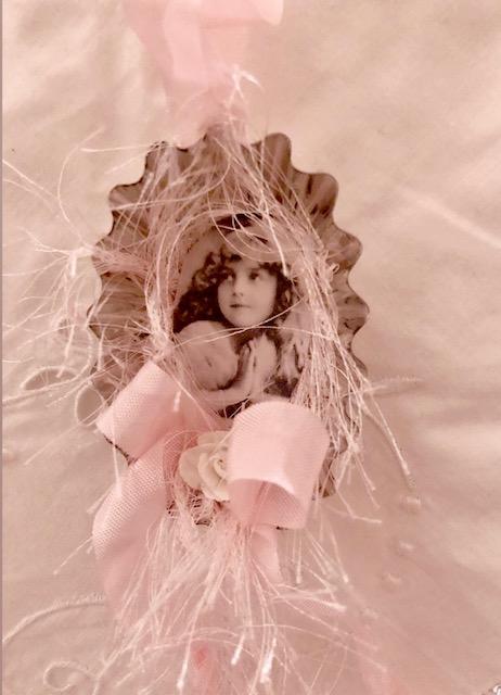 Sweet Little Valentine Tart Tins