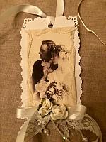 Bridal  Shower/Wedding Gift Tag!