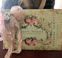 Paper Envelope Sachet
