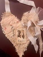 Sweet Valentine Heart!