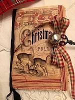 Mini Journal (Christmas)