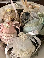 Easter Egg Decorations!