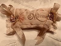 Lavender Sachet-Mother's Dayj!